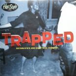 LP/VA✦ TRAPPED ✦ Killer 16 R&B And Early Soul Stompers compiled By Jordi Duró ♫